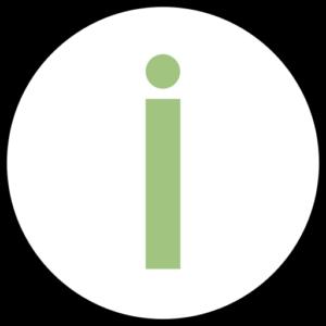 Info Icon Komma99