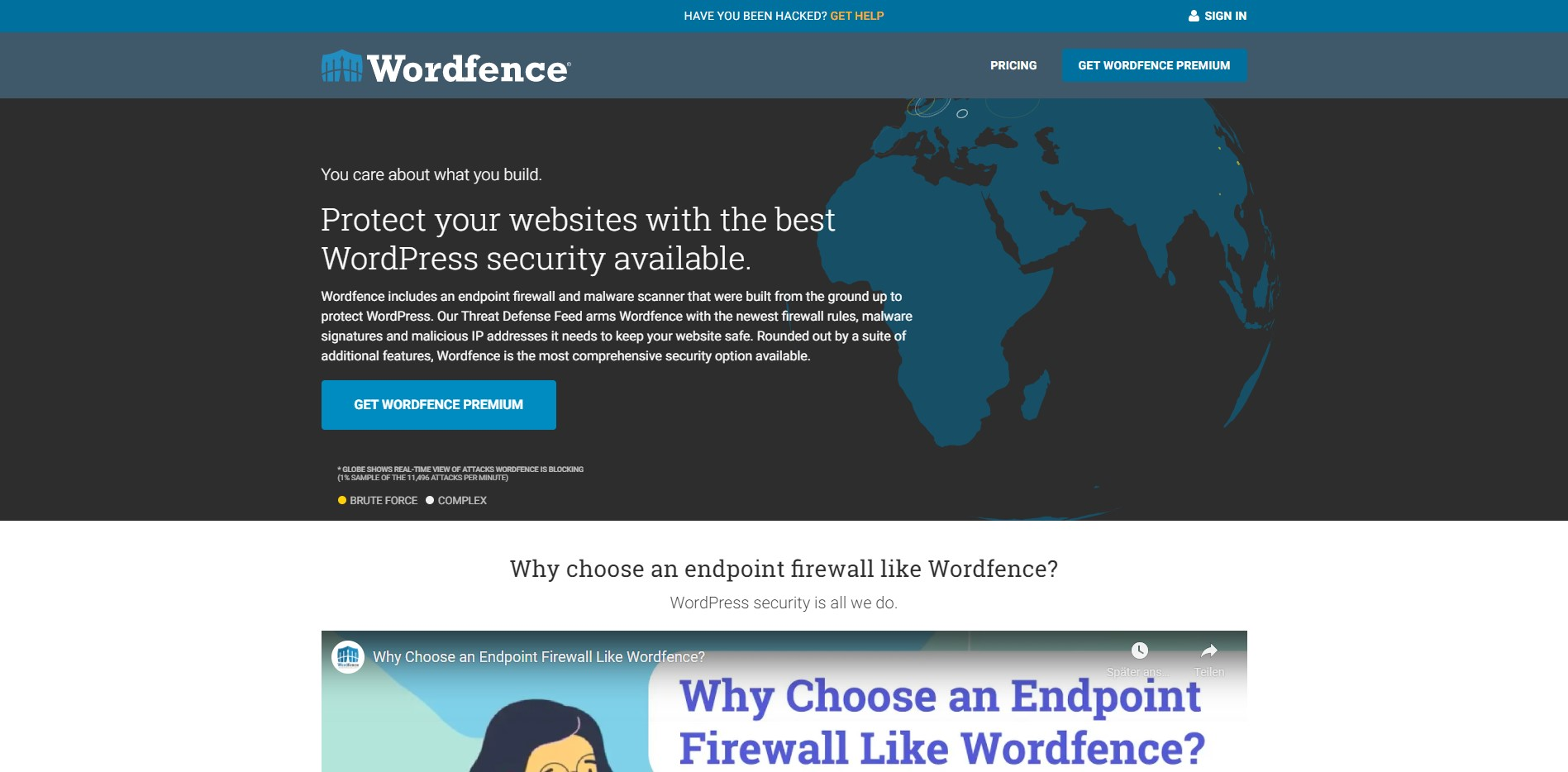 Wordpress Plugin Komma99 Wordfence